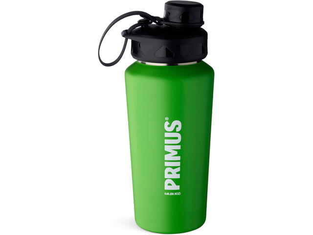 Primus Trail Bottle Stainless Steel 600ml, moss